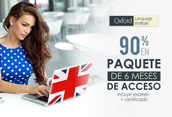 Cupon de descuento para OXFORD LANGUAGES