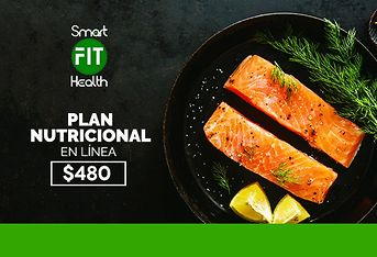 Cupon de descuento para SMART FIT HEALTH