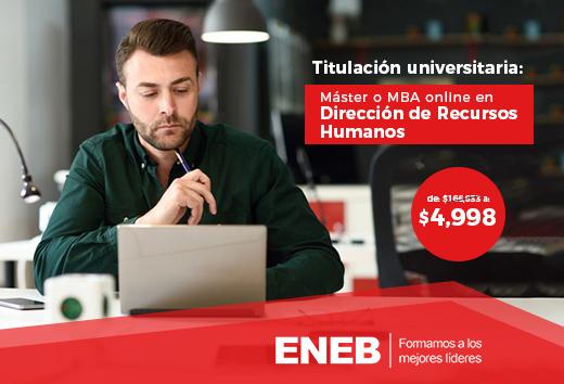 97%  de descuento en Dirección de Recursos Humanos online