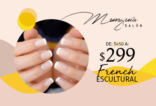 French escultural $299