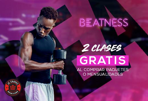 2 clases GRATIS